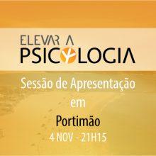Portimão: Sessão de Apresentação
