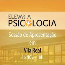 Vila Real: Sessão de Apresentação