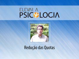 Redução de Quotas