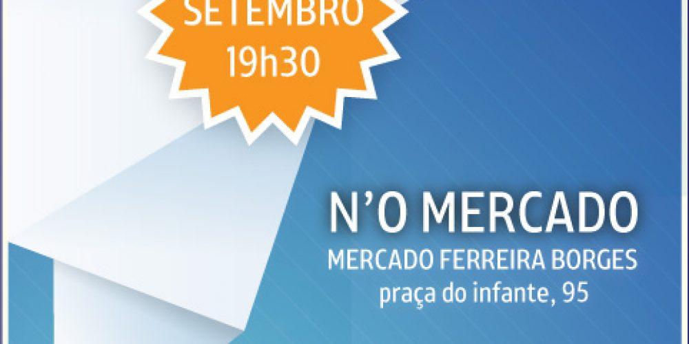 Encontro «Elevar a Psicologia», no Porto