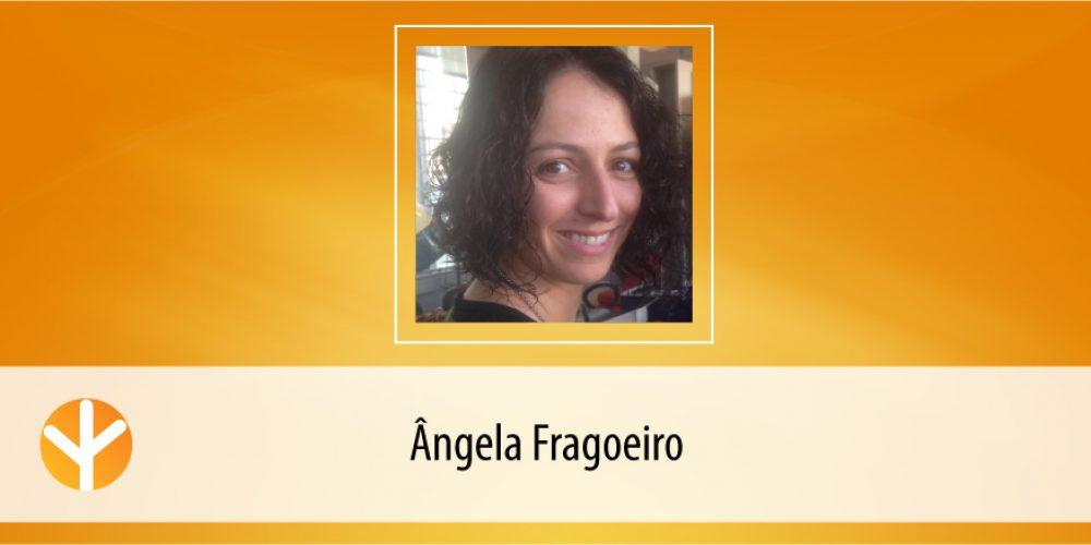 Candidata do Dia: Ângela Fragoeiro