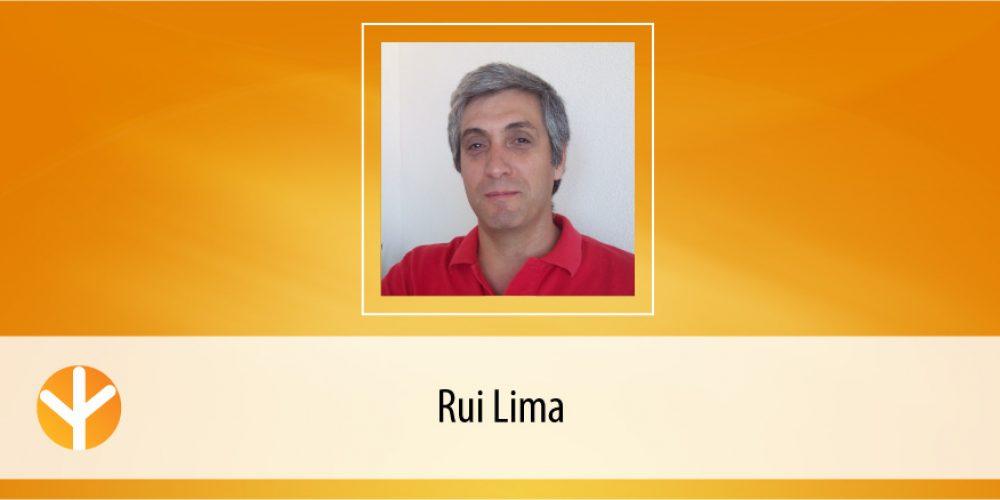 Candidato do Dia: Rui Lima
