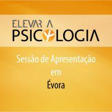 Évora: Sessão de Apresentação