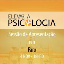 Faro: Sessão de Apresentação