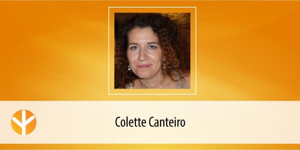 Candidata do Dia: Colette Canteiro