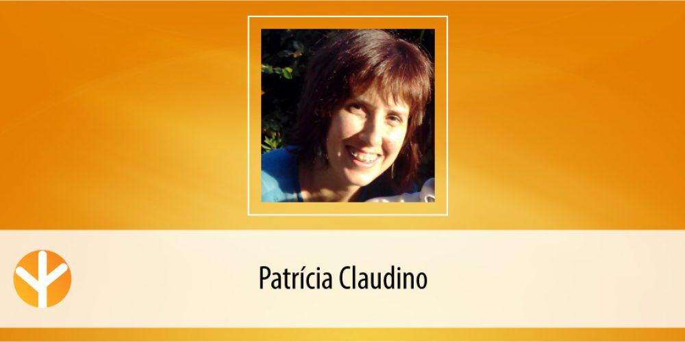 Candidata do Dia: Patrícia Claudino