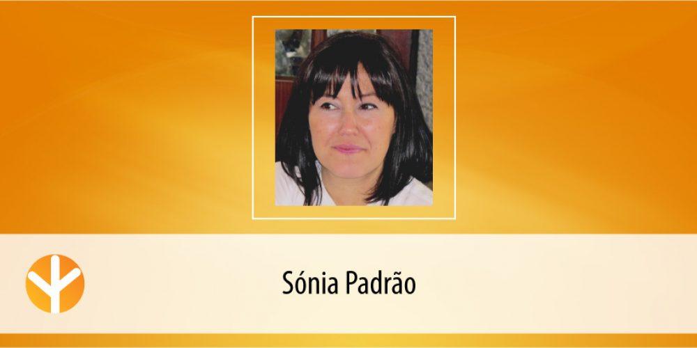 Candidata do Dia: Sónia Padrão