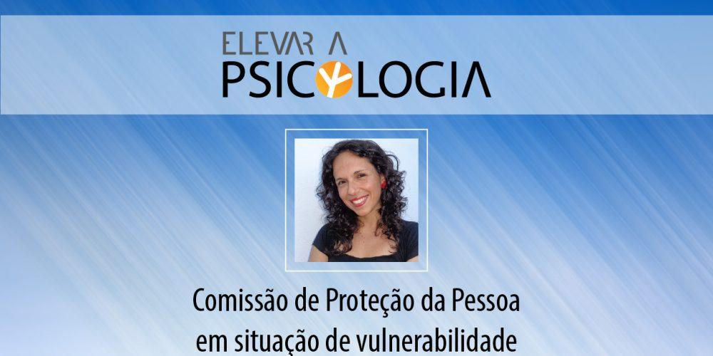 Apresentação do Programa: Comissão de Proteção da Pessoa em situação de vulnerabilidade