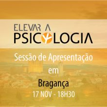 Bragança: Sessão de Apresentação