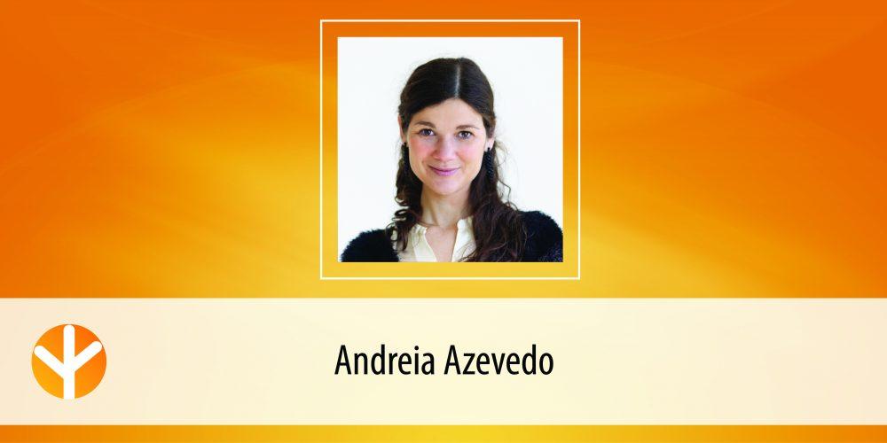 Candidata do Dia: Andreia Azevedo
