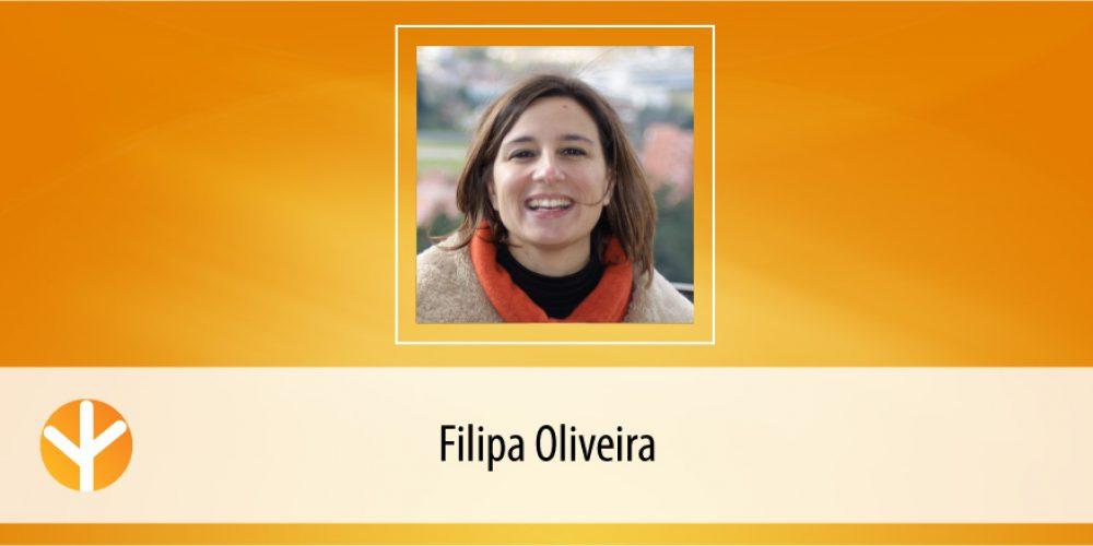 Candidata do Dia: Filipa Oliveira