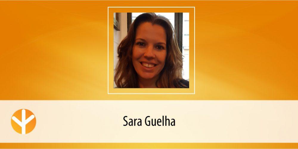 Candidata do Dia: Sara Guelha