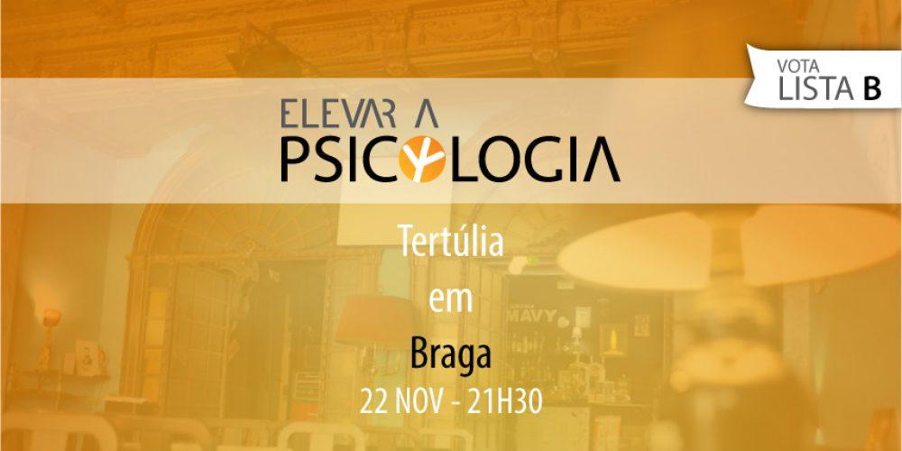 Braga: Tertúlia