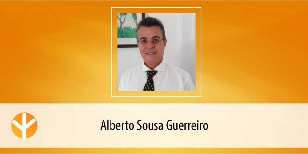 Candidato do Dia: Alberto Sousa Guerreiro