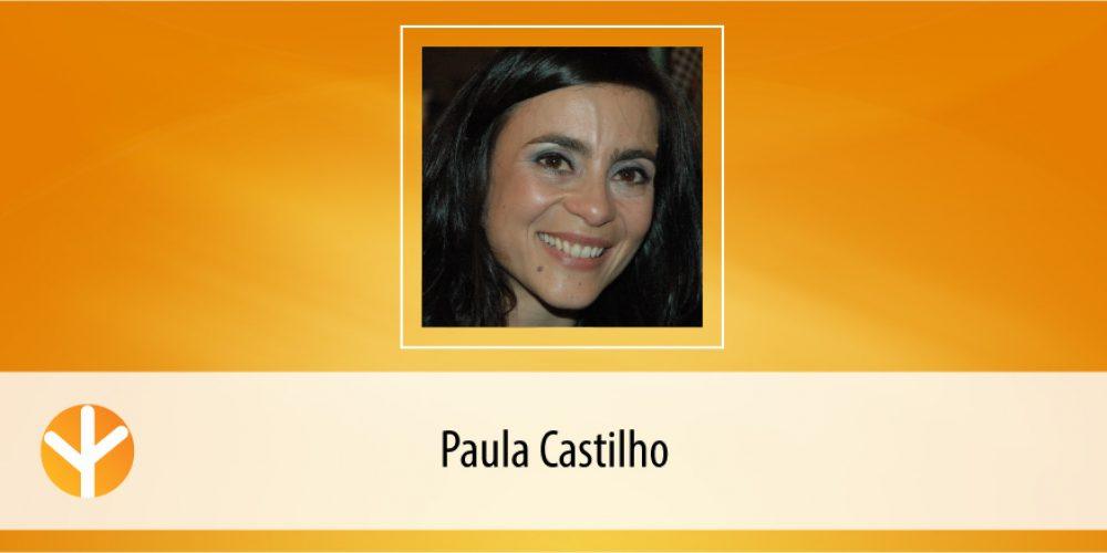 Candidata do Dia: Paula Castilho