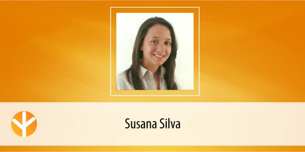 Candidata do Dia: Susana Silva