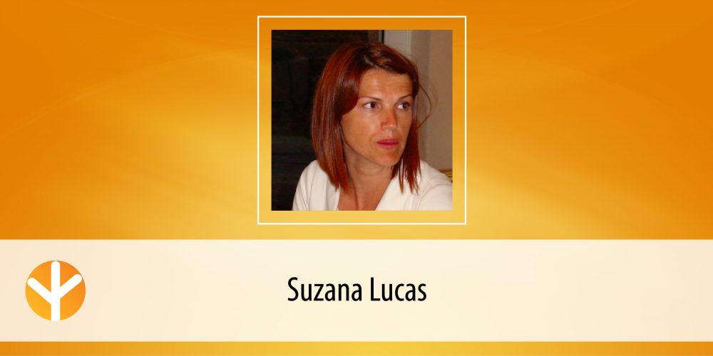 Candidata do Dia: Suzana Lucas