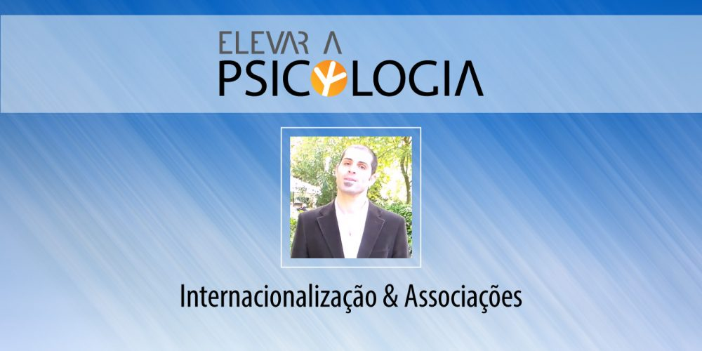 Apresentação do Programa: Internacionalização & Associações Profissionais e Científicas