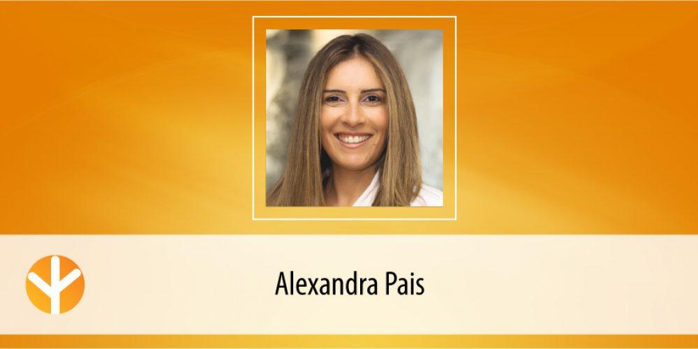 Candidata do Dia: Alexandra Pais