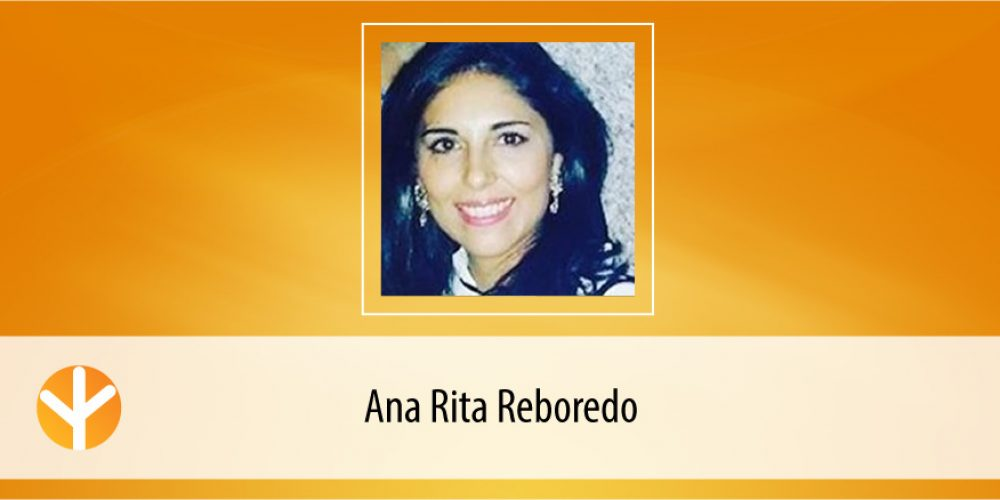 Candidata do Dia: Ana Rita Reboredo