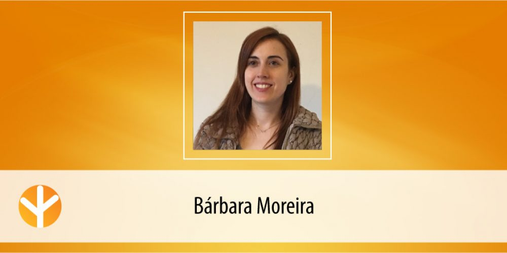 Candidata do Dia: Bárbara Moreira