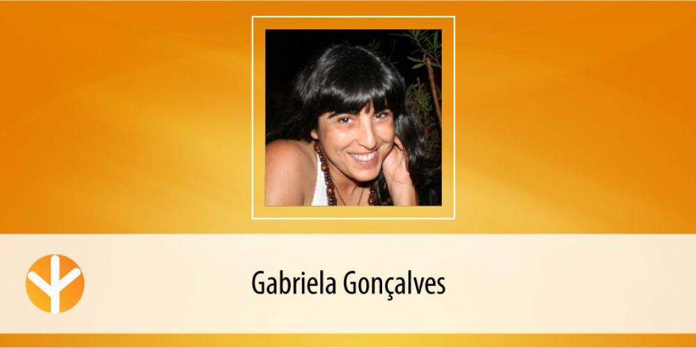 Candidata do Dia: Gabriela Gonçalves