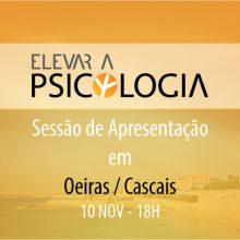Oeiras/Cascais: Sessão de Apresentação