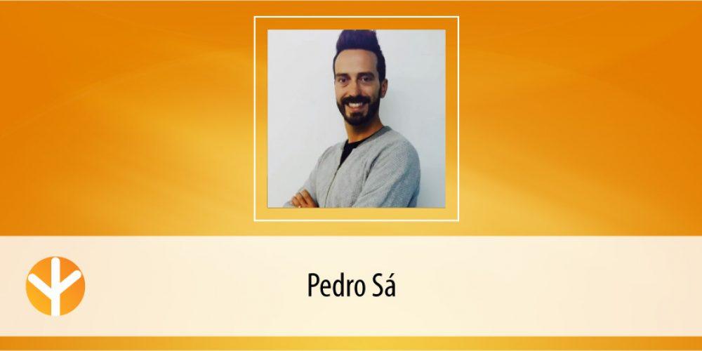 Candidato do Dia: Pedro Sá