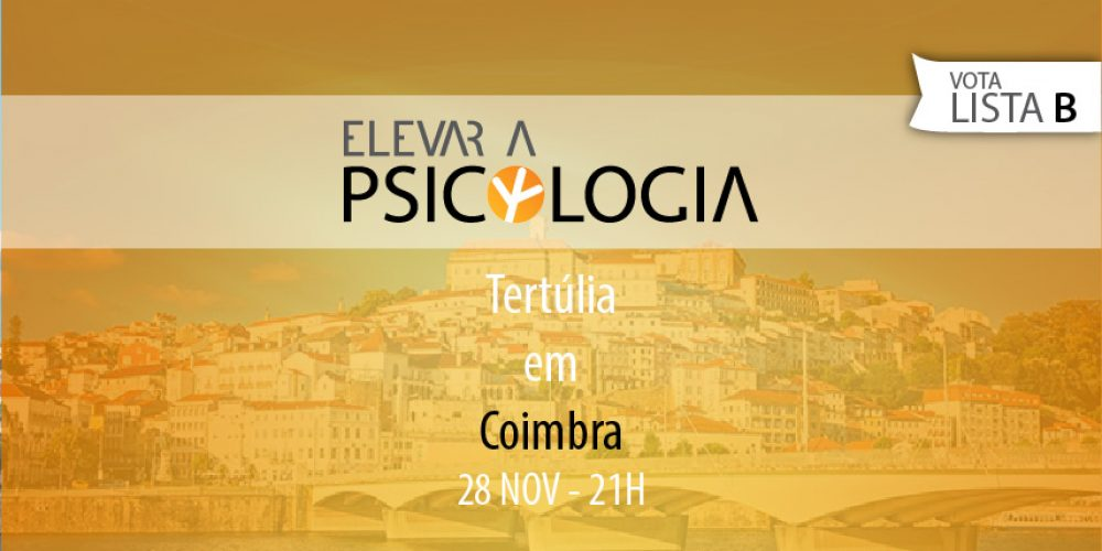 Coimbra: Tertúlia